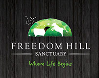 Freedom Hill - Website