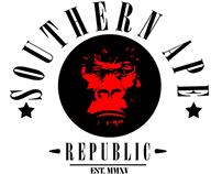 Southern Ape Logo