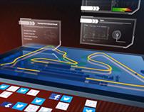 Sky Sport F1 - RaceAnatomy - Opener