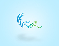 Water Avenue | Logo Design