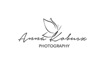 Branding for Anna Kobusz Photography