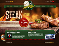 """American Sport"" restaurant"