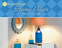 Home Décor Trade Show Catalog 2018