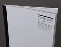 OPTIONS 2011
