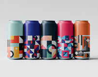 PATTERN CANS