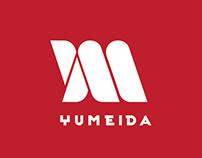Yumeida Re-branding