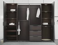 HW365-Closet