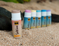 SolKine Sun Protection