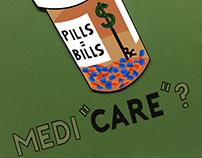 Social Issue - Medicine