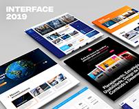 INTERFACE 2019 - UI Compilation