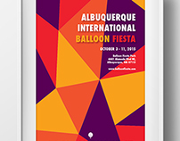 Albuquerque International Balloon Fiesta - Promotional