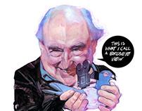 Henry Blofelds Pigeon