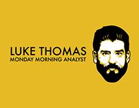 Luke Thomas MMA