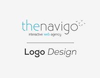 The Navigo // Logo Design