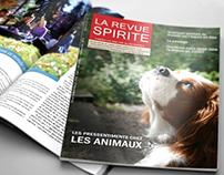 La revue spirite Magazine