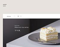 Mcake website
