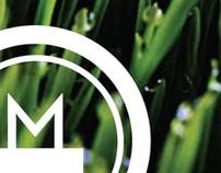 Metropia: Identity + Web Environment