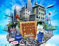 Bavaria • Start Your Own Mini Festival