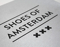 Shoes of Amsterdam