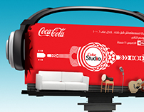 Coke Studio Billboard