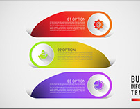 Free Business Infographics Design