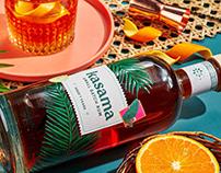 Kasama Rum