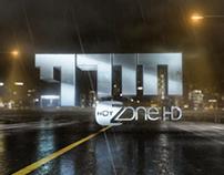 HOT Zone - Winter Zone promo