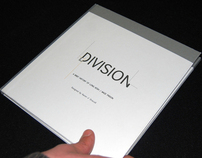 Division : The History of Long Kesh / Maze Prison