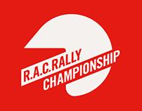 Roger Albert Clark Rally Championship