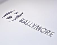 Ballymore Properties (Minimalist Branding Proposal)