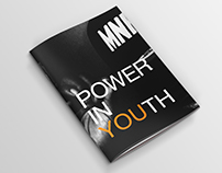 POWER IN YOUTH