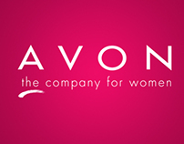 Avon Sales Rep