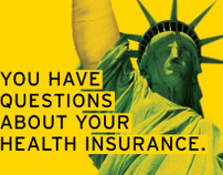 Get Informed. Get Insured.
