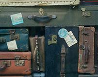 Shane Krider loves to travel!