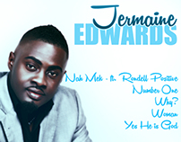 Jermaine Edwards Cd