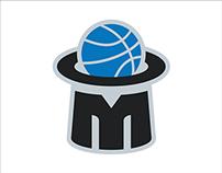 Orlando Magic Complete Rebrand Concept
