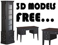 FREE 3D MODELS 3