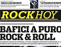 Diario ROCK HOY