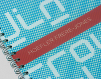 Typographers Book