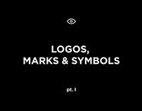 Logos, Marks & Symbols pt. I