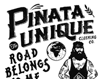 pinata unique | clothing co.