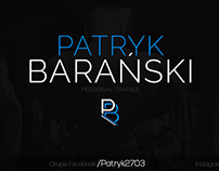 Facebook banner Patryk2703