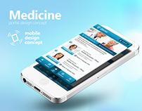 mobile site medicine