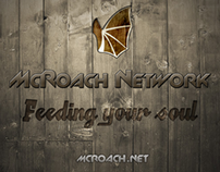 McRoach Network - Website development