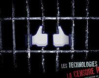 Concours Génération pub : Liberté d'expression