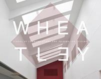 Wheatley Poster
