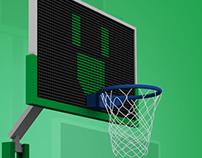 BasketBot Sprite