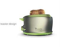 Panera Toaster
