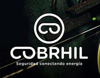 COBRHIL / Diseño y comunicación de marca