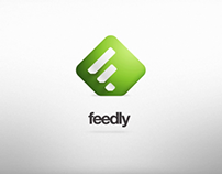 Feedly - Feed your mind